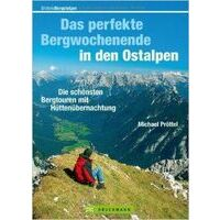 Bruckmann Perfekte Bergwochenende In De Ostalpen