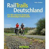 Bruckmann RailTrails Deutschland