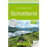 Bruckmann Wanderfuhrer Schottland