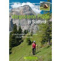 Bruckmann Vergessene Pfade In Sudtirol