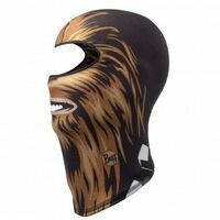Buff Junior Star Wars Polar Balaclava Chewbacca Brown