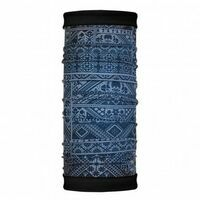 Buff Reversible Polar Neckwarmer Buff Eskor Perfuse Blu