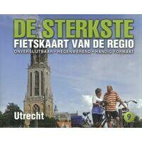 Buijten En Schipperheijn Sterkste Fietskaart Van De Regio 09 Utrecht