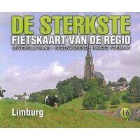 Buijten En Schipperheijn Sterkste Fietskaart Van De Regio 16 Limburg