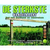 Buijten En Schipperheijn Sterkste Wandelkaart Van Hof Van Delfland