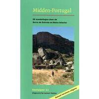 Op Lemen Voeten Voetwijzer 11 Midden-Portugal