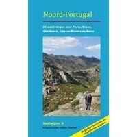 Op Lemen Voeten Wandelgids Voetwijzer 9 Noord-Portugal
