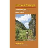 Buijten En Schipperheijn Wandelgids Voetwijzer 13 Hart Van Portugal