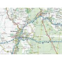 Busche Maps Wegenkaart New Mexico