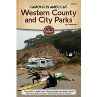 CA Publications Camping In America's Western County And City Parks
