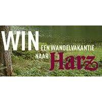 Cadeau van Zwerfkei en LOWA: wandelen en cultuur beleven in de Harz