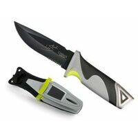 Camillus Les Stroud Mountain Knife - Vast Mes