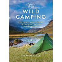 Conway Wild Camping - UK And Ireland