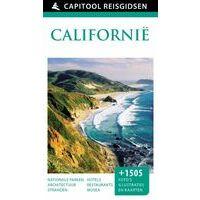 Capitool Reisgidsen Californië