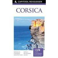 Capitool Reisgidsen Corsica