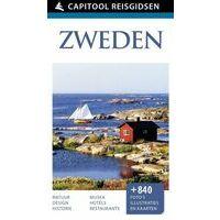 Capitool Reisgidsen Zweden