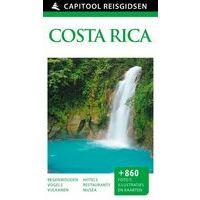 Capitool Reisgidsen Costa Rica