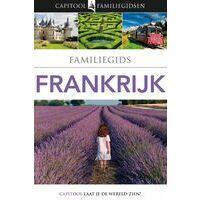 Capitool Reisgidsen Familiegids Frankrijk