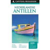 Capitool Reisgidsen Reisgids Nederlandse Antillen