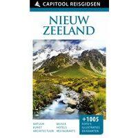 Capitool Reisgidsen Nieuw-Zeeland