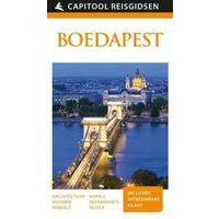 Capitool Reisgidsen Reisgids Boedapest
