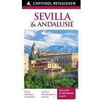 Capitool Reisgidsen Sevilla & Andalusie