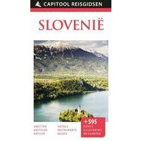 Capitool Reisgidsen Reisgids Slovenië