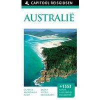 Capitool Reisgidsen Australië