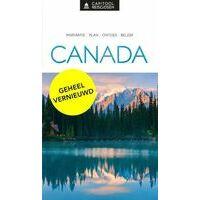 Capitool Reisgidsen Capitool Canada