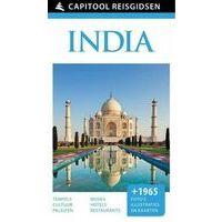 Capitool Reisgidsen India