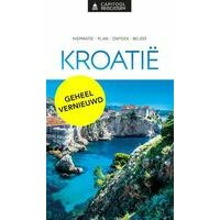 Capitool Reisgidsen Capitool Kroatie