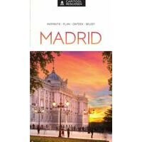 Capitool Reisgidsen Capitool Madrid Reisgids
