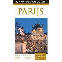 Capitool Reisgidsen Parijs