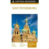 Capitool Reisgidsen Capitool St. Petersburg