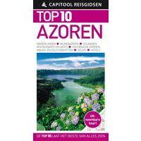 Capitool Reisgidsen Capitool Top10 Azoren