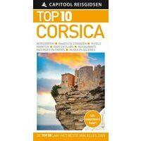 Capitool Reisgidsen Capitool Top10 Corsica