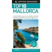 Capitool Reisgidsen Capitool Top10 Mallorca
