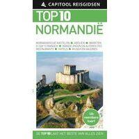 Capitool Reisgidsen Capitool Top10 Normandië