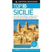Capitool Reisgidsen Capitool Top10 Sicilië