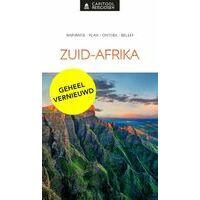 Capitool Reisgidsen Capitool Zuid-Afrika