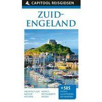 Capitool Reisgidsen Capitool Zuid-Engeland
