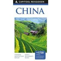 Capitool Reisgidsen China