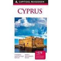 Capitool Reisgidsen Cyprus