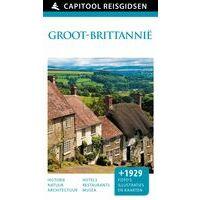 Capitool Reisgidsen Groot-Brittanië