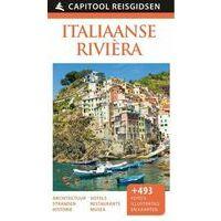 Capitool Reisgidsen Italiaanse Rivièra