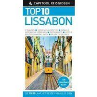 Capitool Reisgidsen Lissabon Top 10 Reisgids