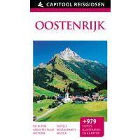 Capitool Reisgidsen Oostenrijk
