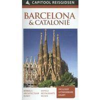 Capitool Reisgidsen Reisgids Barcelona