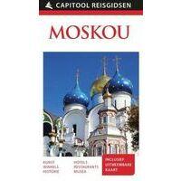 Capitool Reisgidsen Reisgids Moskou