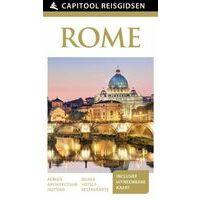 Capitool Reisgidsen Rome